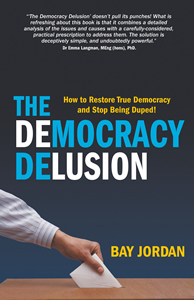 The Democracy Delusion